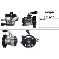 Насос ГУР (MSG) HY003