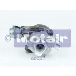 Компрессор, наддув (MOTAIR) 660250