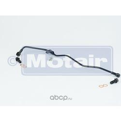 Маслопровод, компрессор (MOTAIR) 550240