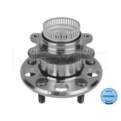 Ступица колеса с интегрированным подшипником (Meyle) 37147520008