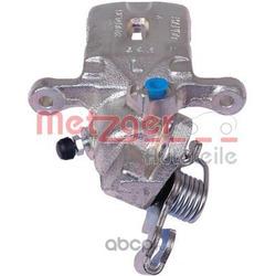 Тормозной суппорт (METZGER) 6250649