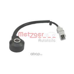 Датчик детонации (METZGER) 0907090