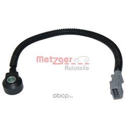 Датчик детонации (METZGER) 0907015