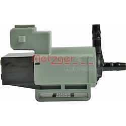 Клапан регулирование давление наддува (METZGER) 0892192