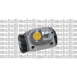 Колесный тормозной цилиндр (Metelli) 040819
