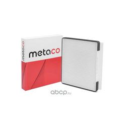 Фильтр салона (METACO) 1010034