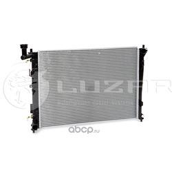 Радиатор охлаждения (Luzar) LRCKICD07250