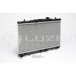 Радиатор двигателя (Luzar) LRCHUEL00100