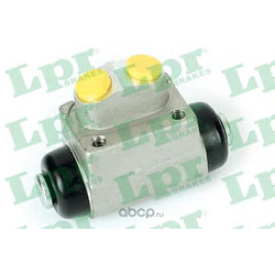 Рабочий тормозной цилиндр (Lpr/AP) 4071