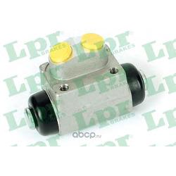 Рабочий тормозной цилиндр (Lpr/AP) 4070