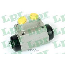 Рабочий тормозной цилиндр (Lpr) 4071