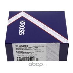 Регулятор напряжения генератора (Kross) KM7501505