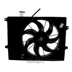 Вентилятор охлаждения двигателя (Kross) KM1000513