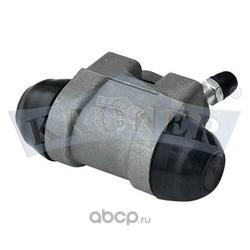 Цилиндр колесный заднего тормоза (Kroner) K000509