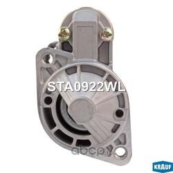 Стартер (Krauf) STA0922WL