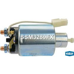 Втягивающее реле стартера (Krauf) SSM3289FX