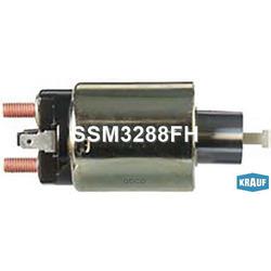 Втягивающее реле стартера (Krauf) SSM3288FH