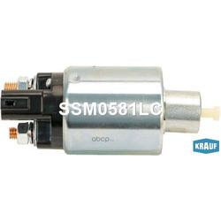 Втягивающее реле стартера (Krauf) SSM0581LC