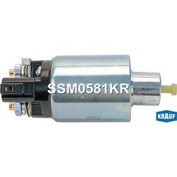 Реле втягивающее стартера (Krauf) SSM0581KR