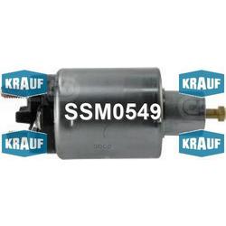 Втягивающее реле стартера (Krauf) SSM0549
