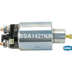 Втягивающее реле стартера (Krauf) SSA1427KR