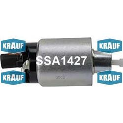 Втягивающее реле стартера (Krauf) SSA1427