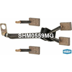 Щетки стартера (Krauf) SHM0559MG