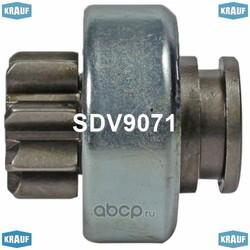 Бендикс стартера (Krauf) SDV9071