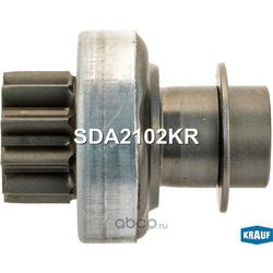 Бендикс стартера (Krauf) SDA2102KR