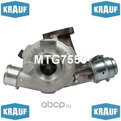 Турбокомпрессор (Krauf) MTG7550