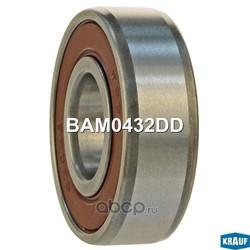 Подшипник генератора (Krauf) BAM0432DD