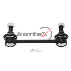 Тяга стабилизатора задней подвески левая/правая (KORTEX) KLS5183