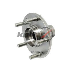Ступица передняя без подшипника (KORTEX) KHB4360STD