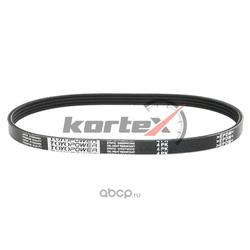 Ремень поликлиновой (KORTEX) KDB012