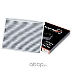 Фильтр салонный (угольный) (KORTEX) KC0023S