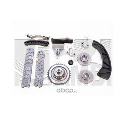 Комплект цепи привода распредвала (KM International) KCD060