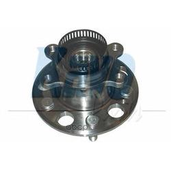 Комплект подшипника ступицы колеса (kavo parts) WBH3015