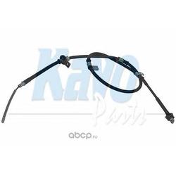Трос, стояночная тормозная система (kavo parts) BHC3044