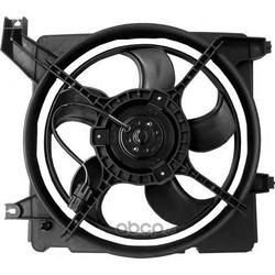 Вентилятор охлаждения двигателя (J. DEUS) EV54M150