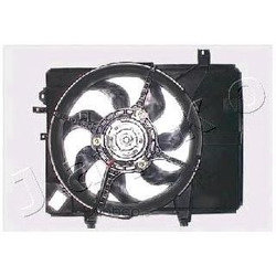 Вентилятор (JAPKO) VNT280705