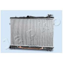Радиатор (JAPKO) RDA283064