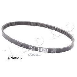 Поликлиновой ремень (JAPKO) 4PK615