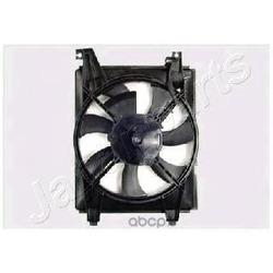 Вентилятор охлаждения двигателя (Japanparts) VNT281012