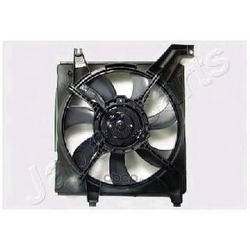 Вентилятор охлаждения двигателя (Japanparts) VNT281011