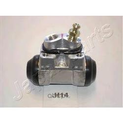 Цилиндр гидравлический колесный (Japanparts) CSH14