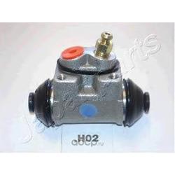 Цилиндр тормозной колесный (Japanparts) CSH02