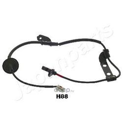 Датчик, частота вращения колеса (Japanparts) ABSH88