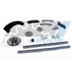 Комплект цепи привода распредвала (IJS) 401042FK