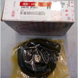 Опора амортизатора (Hyundai-KIA) 546102F000