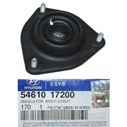 Опора амортизатора (Hyundai-KIA) 5461017200